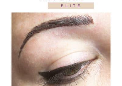 Maquillage Permanent Sourcils Caen - Patricia Dieu - Maud Elite