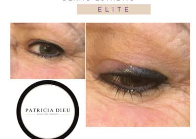 Maquillage Permanent Yeux Caen - Patricia Dieu - Maud Elite