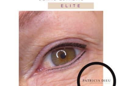 Maquillage Permanent Yeux Caen - Patricia Dieu - Maud Elite Dermo Esthetic