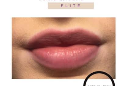 Maquillage Permanent Lèvres Caen - Patricia Dieu - Maud Elite
